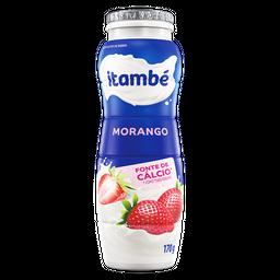 Iogurte Itambé Morango - 170g