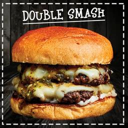 Double Smash