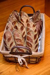 Pão Australiano Unidade