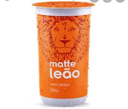 Matte Leão Original 300ml