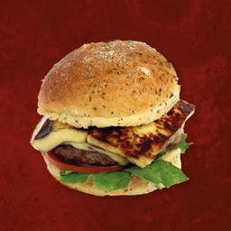Blu Burger