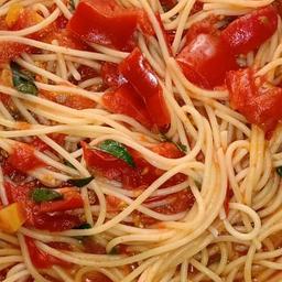 Spaghetti Individual