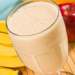 4042 - Vitamina Mista com  Iogurte - 400ml