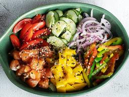 Salada Havaiana Mix