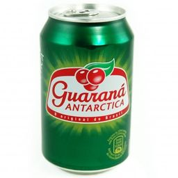 Guaraná 350 ml