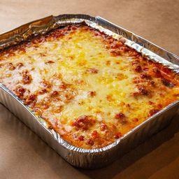 Lasagne Alla Bolognese Tontoni - 400g