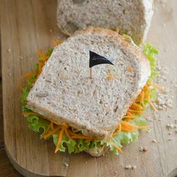 Sanduiche Natural 1 Unidade