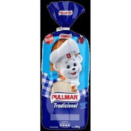 Pão Pullman Tradicional 400g