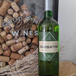 Vinho Sabbatini Niagara Branco Seco 720ml
