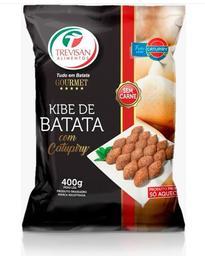 Kibe de Batata sem Carne - 400g