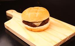 Cheese Burger - 100g