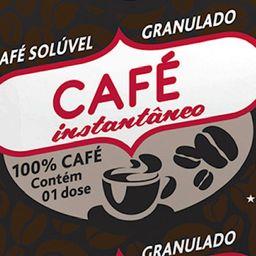 Café Solúvel - 50g