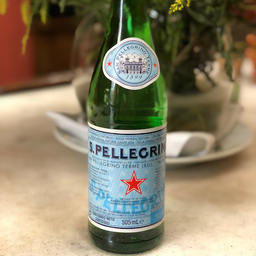 Água San Pellegrino 500ml