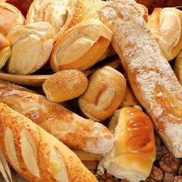 Pães - 2 Unidades