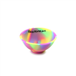 Bowl de Silicone