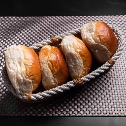 Pão de Batata - 4  Unidades