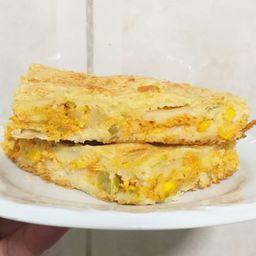 Torta de Frango - Pedaço 180g