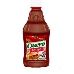 Ketchup quero de 400 gr.