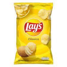 Batata Lays Classica 50Gr