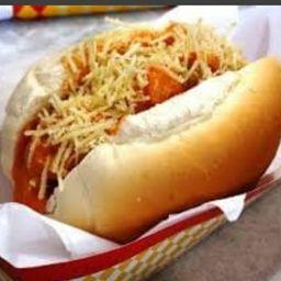 Hotdogue Dogão !