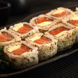 Sushi Filadélfia - 8 Peças