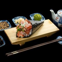 Delivery Gold Sushi Por 1 Real Em Minutos Rappi