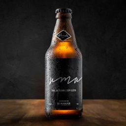 Cerveja Uma Le Manjue 310ml