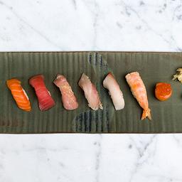Sushi Tako - Unidade