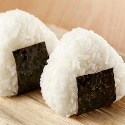 Onigiri - misso chyashu / おにぎり - 味噌チャーシュ