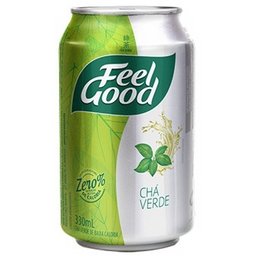 Feel Good - Chá Verde
