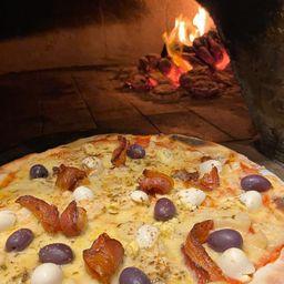 Pizza Barazzone