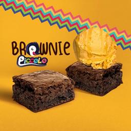 Brownie Congelados - 4 Unidades