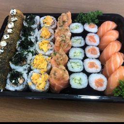 Combo So Sushi. (40 Peças)