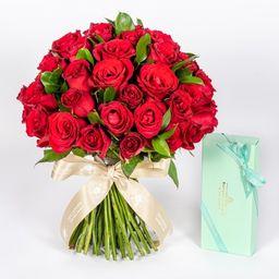 Tetê Castanha Bouquet Amour Candy