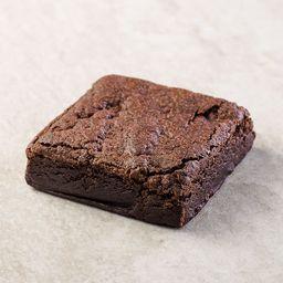Brownie Vegano Tradicional