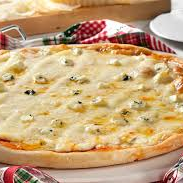 Pizza de 3 Queijos