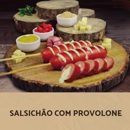 Salsichão de Provolone