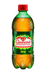 Guaraná - 600ml