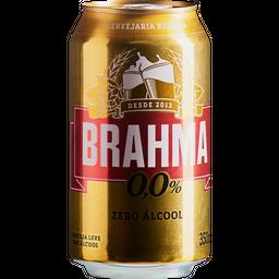 Brahma Zero Álcool - 350ml