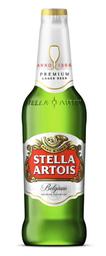 Stella Artois Longneck