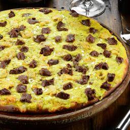 2 Pizzas Grandes de Mignon