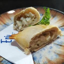 Empanada Palmito