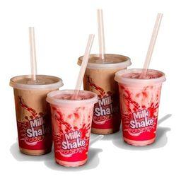 Milk Shake Ovomaltine
