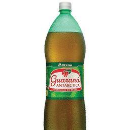 Guaraná Zero - 2L