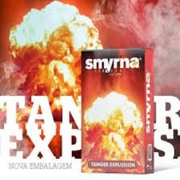 Smyrna targer explosion