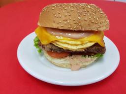 05 - Filex com Omelete