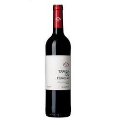 Vinho Tinto Tapada do Fidalgo 750ml