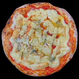 Pizzas Grandes Inteiras 35 Cm