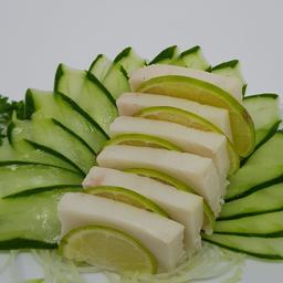 Sashimi de Peixe Branco - Unidade
