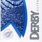 Derby kent azul